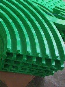 Hairise Kinds of Conveyor Guids