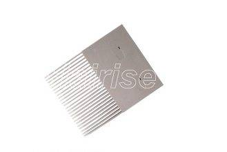 Factory source manufacturing Har 3110-24T Comb Plate to Peru Manufacturer