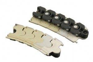 The series of Har-PT250A multiflex conveyor chains