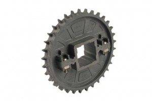 Har-1100 Separated Sprocket