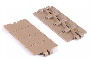 Hairise Har-820/831 plastic slat top chains