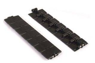 12 Years Factory wholesale The series of Har-820S Anti-Static plastic slat top chains for New Zealand Manufacturer