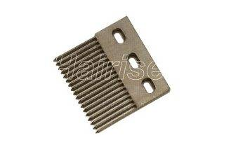 Manufacturer for Har NHM-18T Comb Plate to Portugal Manufacturer
