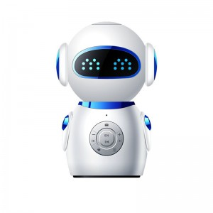 ODM OEM AI intelligent voice robot plastic moulding,custom plastic mould