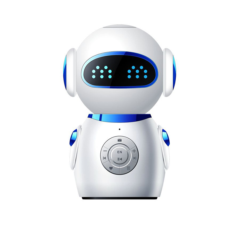ODM OEM AI intelligent voice robot plastic moulding,custom plastic mould Featured Image