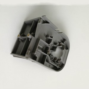 metal insert molded parts injection molding