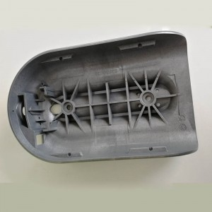 custom made large plastic mold mfg