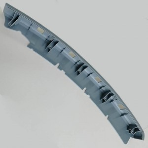 ABS printer parts mould manufacturing companies