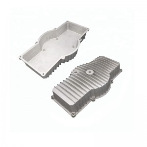 Factory For Overmolded Molex - High Quality die casting aluminium case Aluminium die casting parts – Hitop