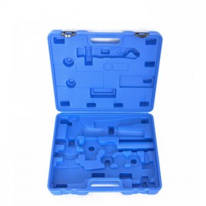 custom plastic tool carrying boxes manufacture hard case