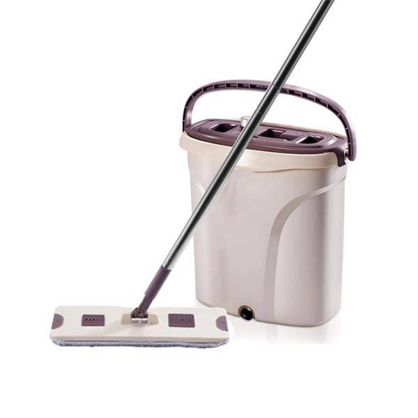 factory Outlets for Mop Spin Bucket - Flat Mop Bucket X6s – Yaxiang Featured Image