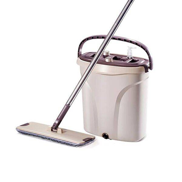 Original Factory Flat Mop Floor Clean - Flat Mop Bucket X6 – Yaxiang Featured Image