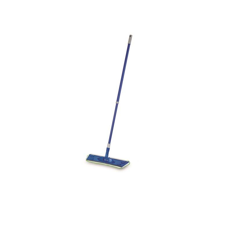 Discount wholesale Flat Bucket Mop - OEM Customized Heavy-duty Microfiber Wet Mop – Yaxiang Featured Image