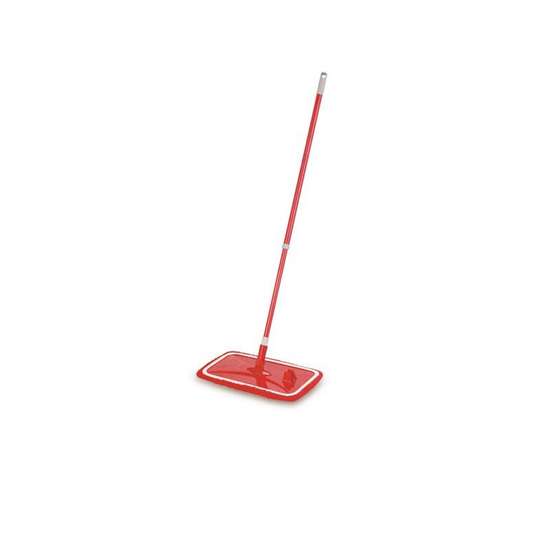 Discount wholesale Flat Bucket Mop - OEM Customized Heavy-duty Microfiber Wet Mop – Yaxiang