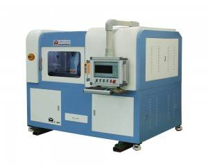 Hot Sale for Fiber Laser Marking Machine Metal -