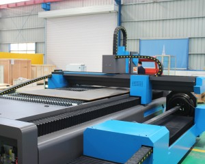 metal tube and sheet laser cutting (2)