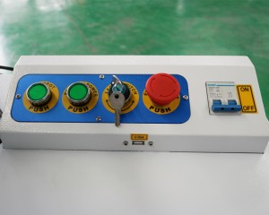 Color Laser Marking Machine (4)