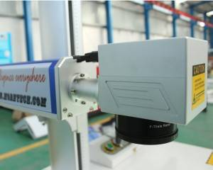 Color Laser Marking Machine (3)