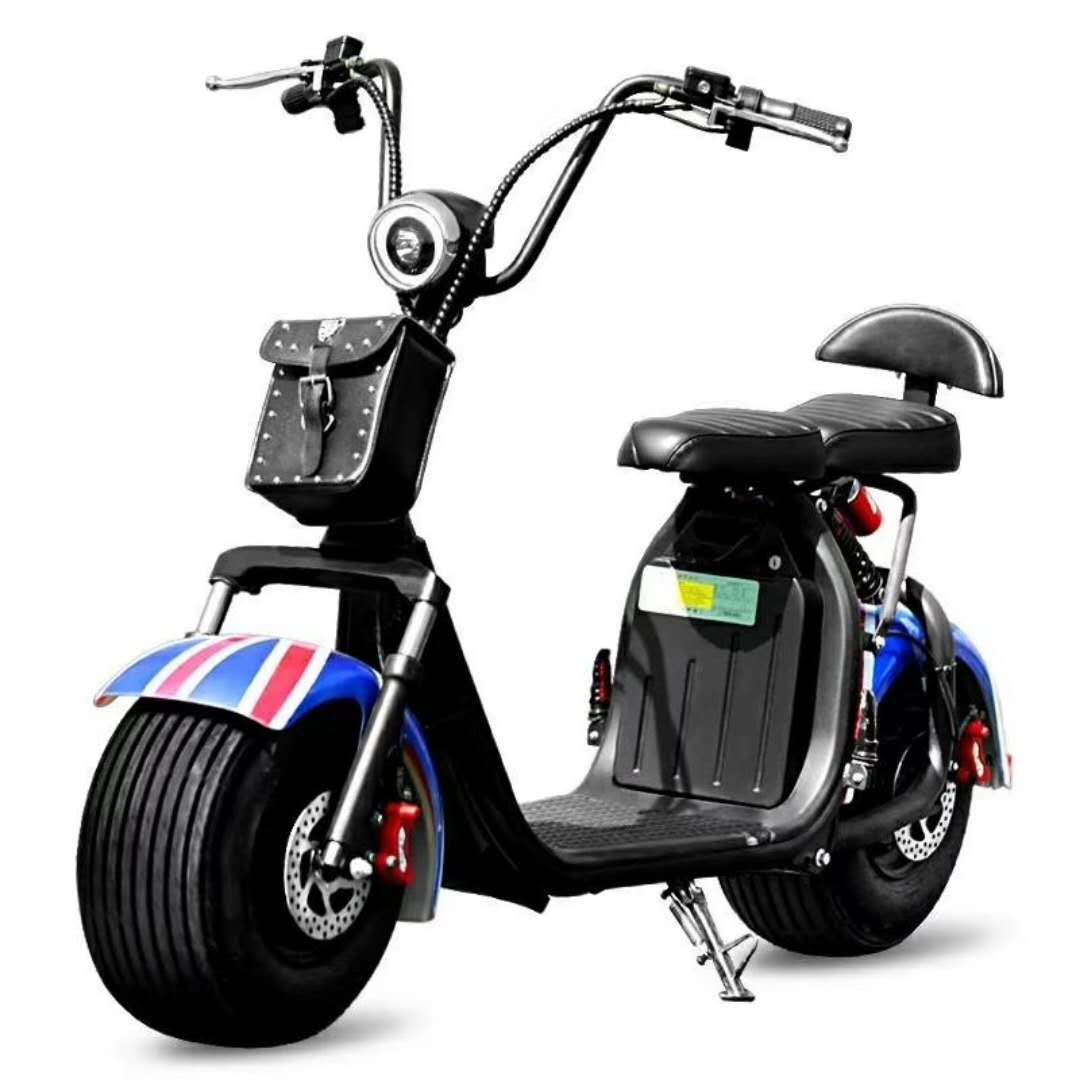 Bottom price Electric Scooter With 3 Wheels -