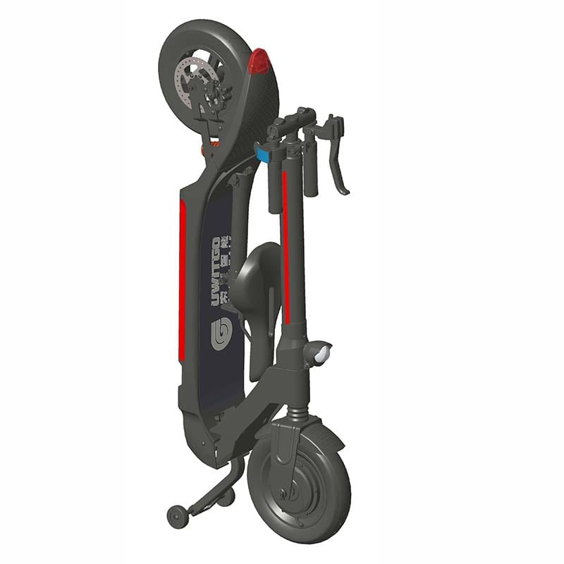 Wholesale Dealers of Adult Scooter -