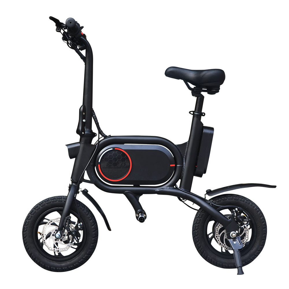 OEM Customized Electric Mobility Scooter With Pedals -