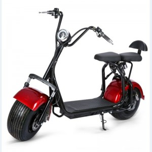 200kg load citycoo electric scooter for adult with 1500w brushless DC motor