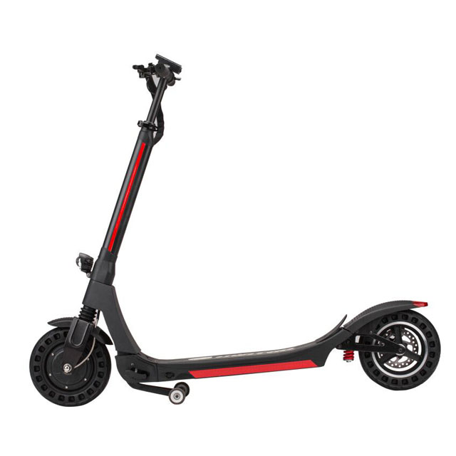 Chinese Professional Electric Scooters Accessories -