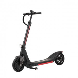 36v small mini electric scooter with lithium battery