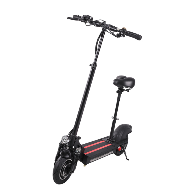 2017 Latest Design Kick Scooters For Outside -