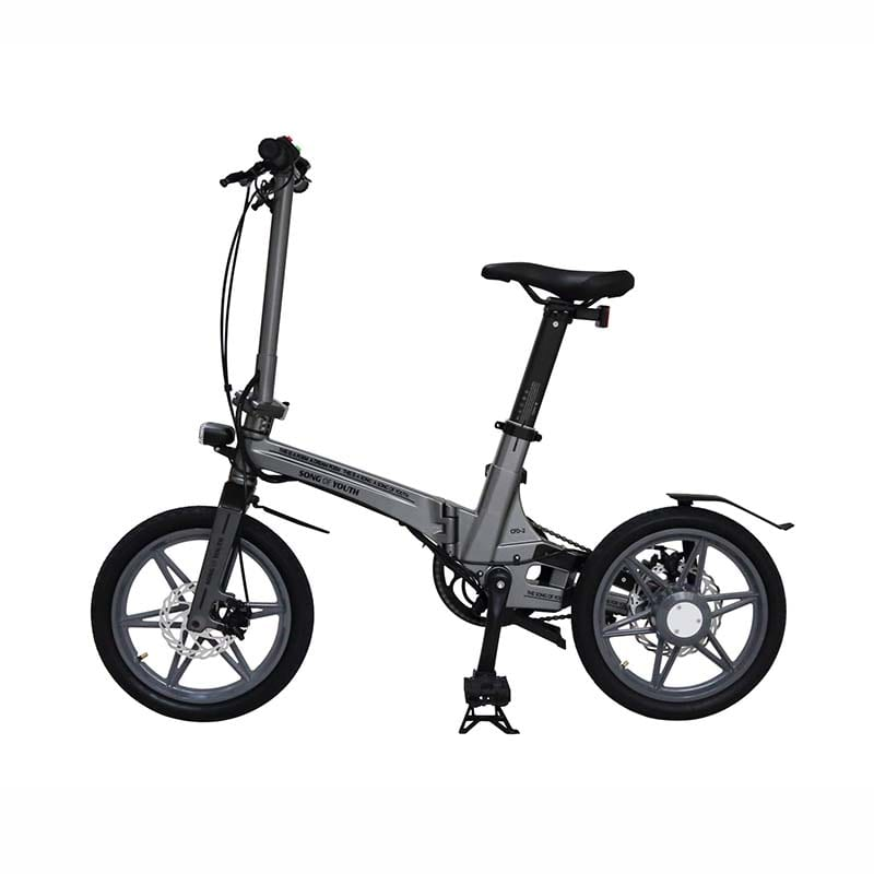 Manufacturer of Three Wheels Scooter -