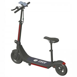 Factory Price One Wheel Electric Scooter -