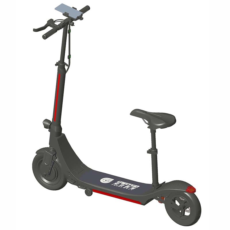 Fast delivery 60v Scooter -