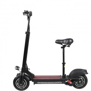 2017 Good Quality 8inch Electric Scooter -