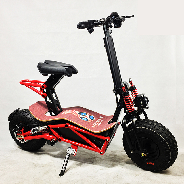 Best-Selling Aliminum Scooter -