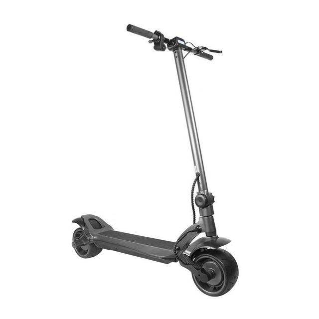 8 inch wide wheel 1000w electric scooter for adult Featured Image