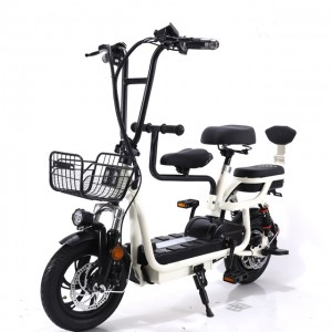 Best OEM custom electric scooter foldable with pedal assist