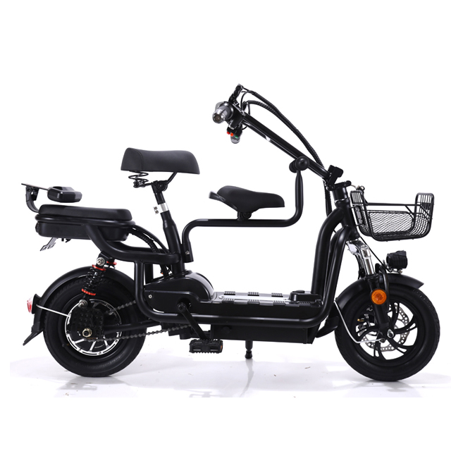 Factory Price 2 Wheel Electric Standing Scooter -