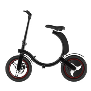 Best mini long range chinese adult folding bicycle electric bike