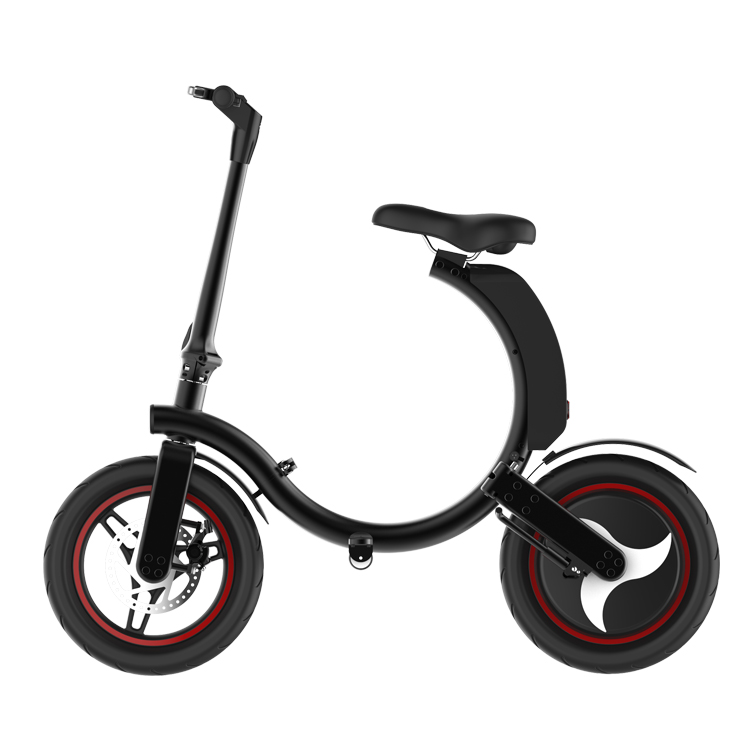 Best mini long range chinese adult folding bicycle electric bike Featured Image