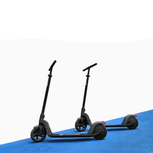 China Cheap Price 8 Inch Two Wheel Smart Foldable Electric E Scooter for Adult