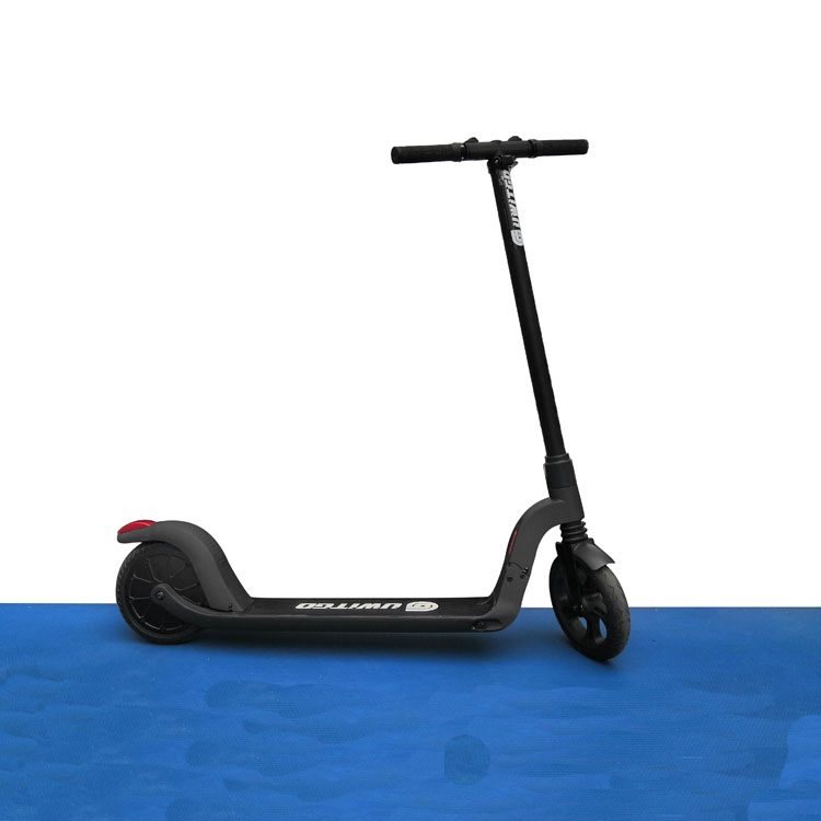 China Cheap Price 8 Inch Two Wheel Smart Foldable Electric E Scooter for Adult Featured Image
