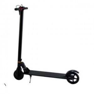 Self balancing pedal assist kick electric scooter for adult