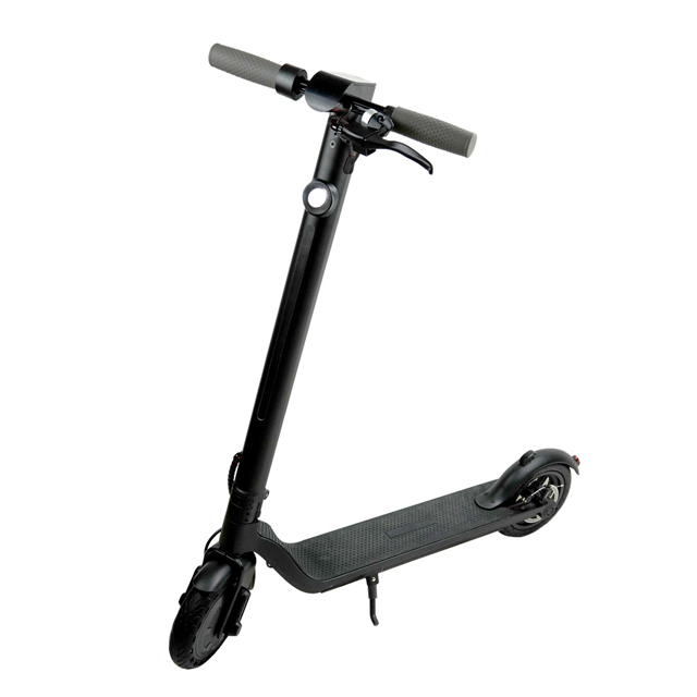 Chinese 250w foldable electric scooter adult Featured Image