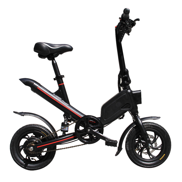 OEM China Carbon Fiber Scooter -