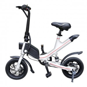 Chinese 36V battery mini electric bike