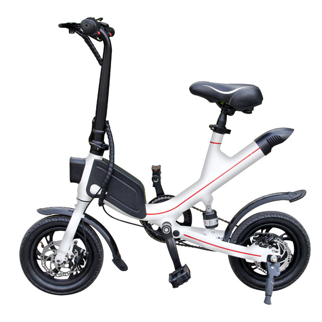 China Supplier Hub Motor Electric Scooter -