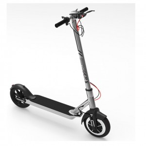 Factory Price Stand Up Trike Scooter -
