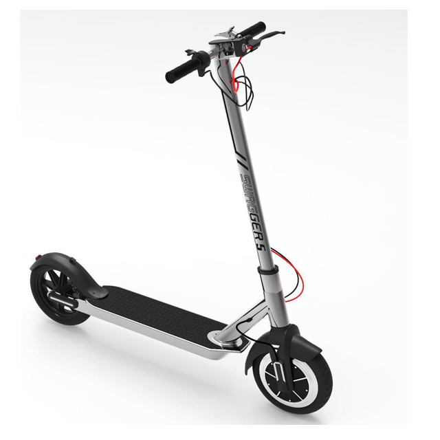 professional factory for High Distance Electric Scooter -