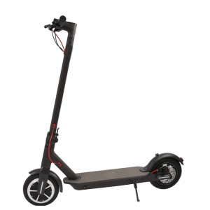 250watt 36v adult folding electric scooter dual dropshipping