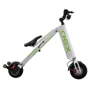 ET best smart mini 8 inch 250w portable light weight folding electric scooter for adult